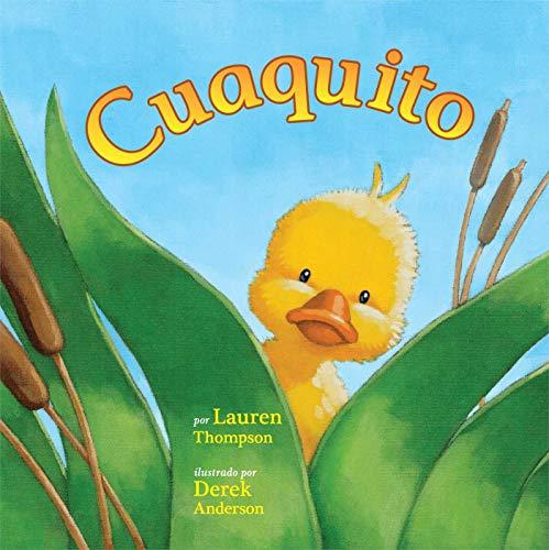 Cuaquito (Little Quack): Thompson, Lauren
