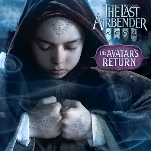 9781416999393: The Avatar's Return (The Last Airbender Movie)