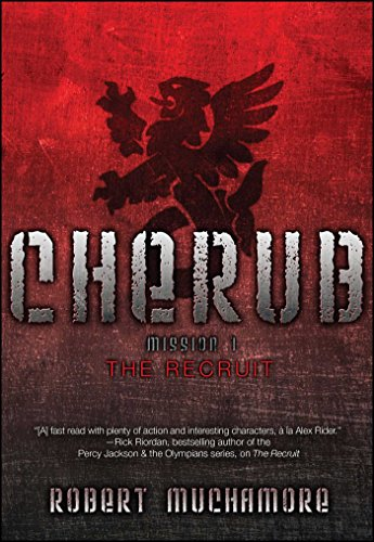 9781416999409: The Recruit (CHERUB)