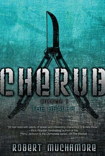9781416999416: The Dealer (CHERUB)