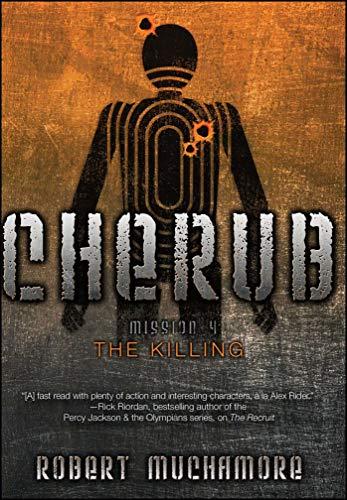 9781416999430: The Killing (CHERUB)