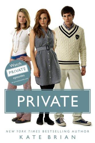 9781416999461: Private