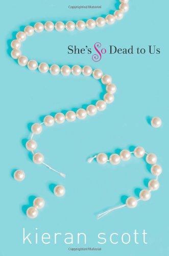 9781416999515: She's So Dead to Us (The He's So/She's So Trilogy)