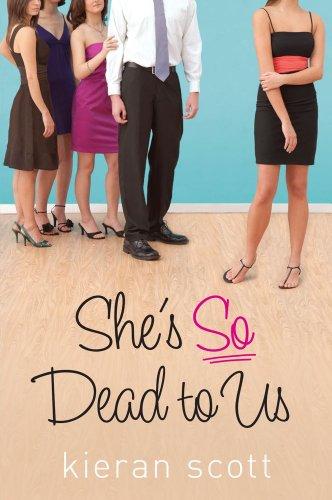 9781416999522: She's So Dead to Us (The He's So/She's So Trilogy)