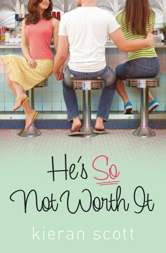 9781416999539: He's So Not Worth It (The He's So/She's So Trilogy)