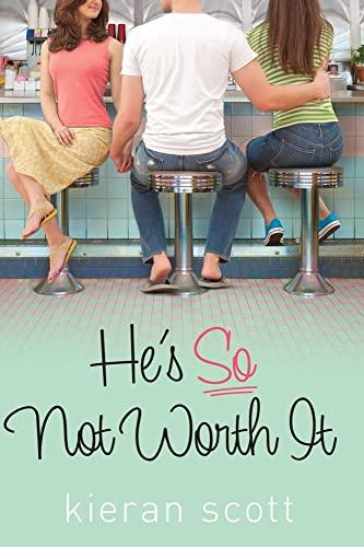9781416999546: He's So Not Worth It (The He's So/She's So Trilogy)