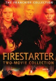 9781417002429: Firestarter Two-Movie Collection [Import USA Zone 1]