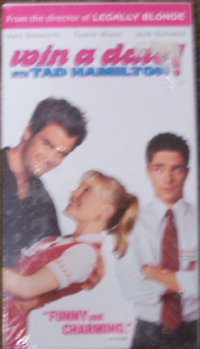 9781417003662: Win a Date with Tad Hamilton! [VHS]