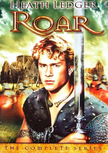 9781417008643: Roar: The Complete Series