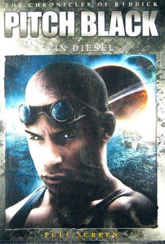 9781417010707: Pitch Black (Full Screen)Vin Diesel; David Twohy; Radha Mitchell