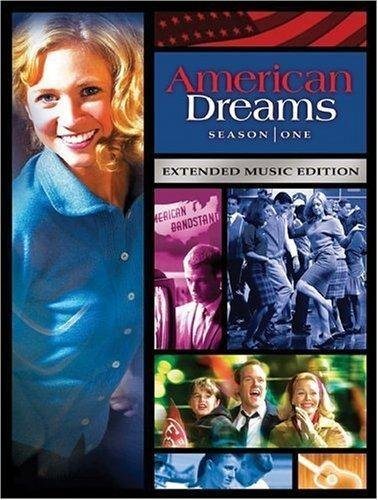 9781417015276: American Dreams - Season One (Extended Music Edition)