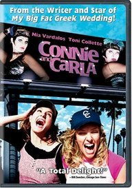 9781417017904: Connie And Carla (Full Screen Edition)