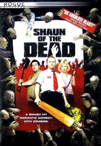 9781417018161: Shaun of the Dead