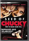9781417027439: Seed of Chucky