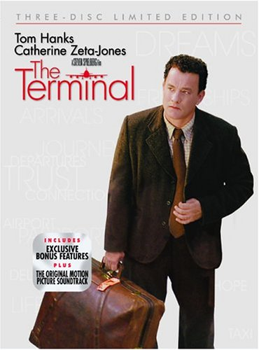 9781417035250: The Terminal (Three-Disc Collector's Edition)