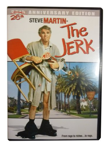 9781417045655: Jerk [Import USA Zone 1]