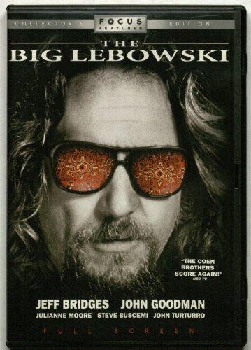 The Big Lebowski Collector's Edition