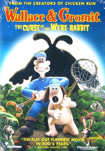 9781417050017: Wallace & Gromit: The Curse of the Were-Rabbit