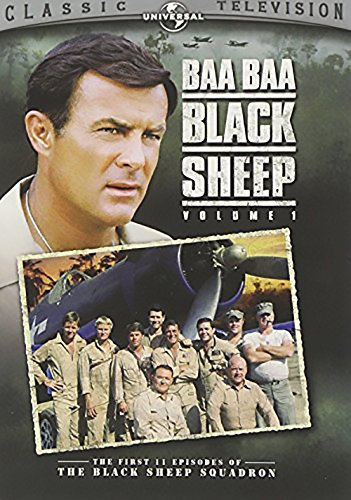 Baa Baa Black Sheep: Vol 1