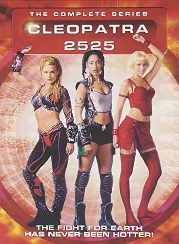 9781417054862: Cleopatra 2525 - Complete Series