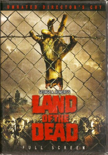 9781417066315: Land of the Dead