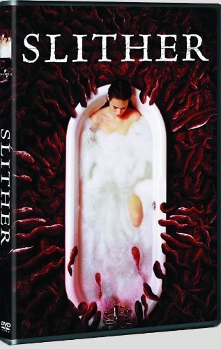 9781417068302: Slither [USA] [DVD]