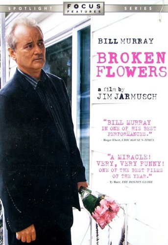 9781417070114: Broken Flowers [Reino Unido] [DVD]