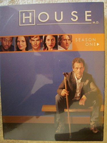 9781417070329: House, M.D.: Season 1