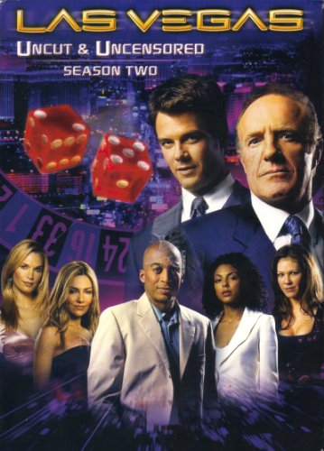 9781417071050: Las Vegas: Season Two