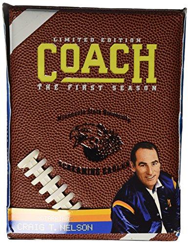 9781417074570: Coach First Season Limited Edition