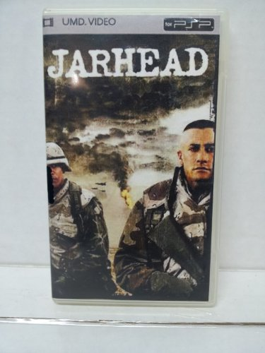 9781417081981: Jarhead