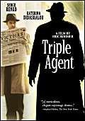 9781417200948: Triple agent [Reino Unido] [DVD]