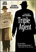 9781417200948: Triple Agent