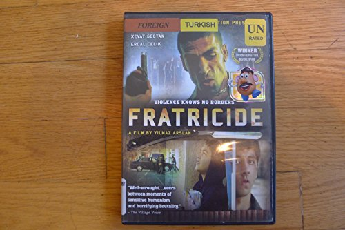 9781417201136: Fratricide (In Turkish with English subtitles)