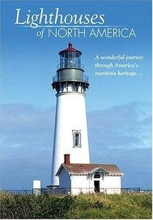 9781417228188: Lighthouses of North America