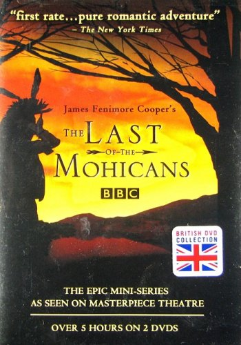 9781417229581: The Last of the Mohicans
