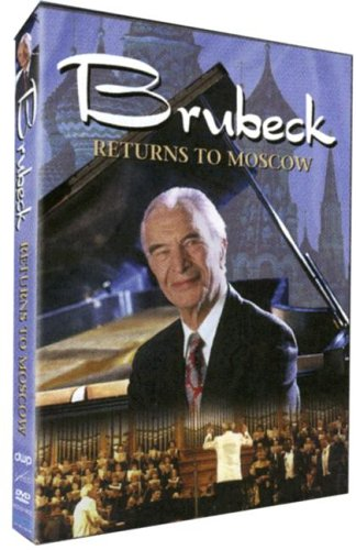 9781417231560: Brubeck Returns to Moscow