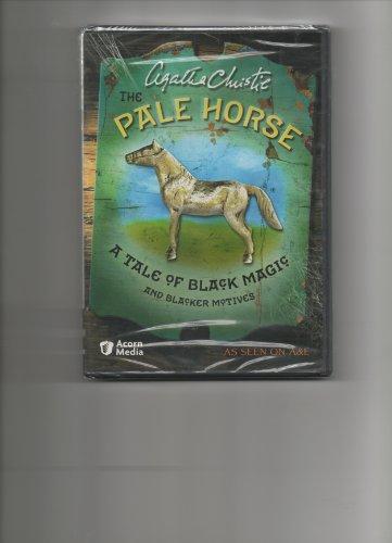 9781417231690: Agatha Christie's: The Pale Horse