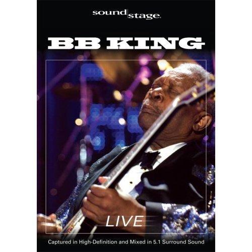 9781417232154: Soundstage: B.B. King Live