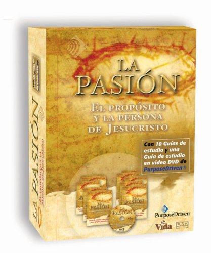 9781417402809: La Pasion Kit (Spanish Edition)