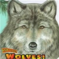 9781417602483: Wolves!
