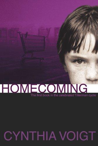 9781417602780: Homecoming (Tillerman Cycle)