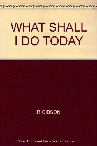 9781417605057: What Shall I Make?