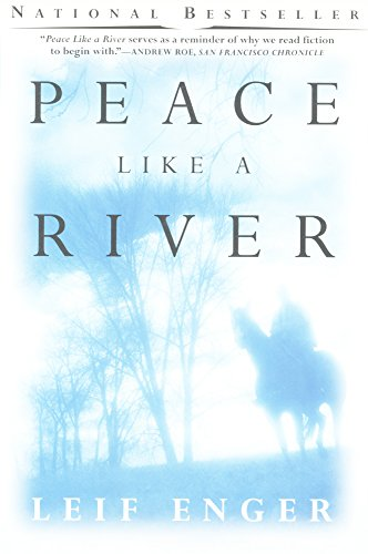 9781417616909: Peace Like a River