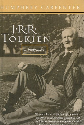 9781417618118: J.R.R. Tolkien: A Biography