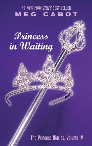 Princess In Waiting (Turtleback School & Library Binding Edition) (Princess Diaries Books): Meg...