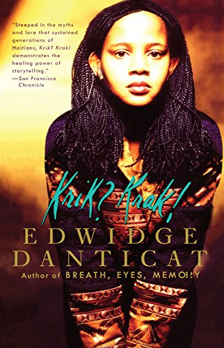 Krik? Krak! (Turtleback School & Library Binding Edition) (1417619317) by Edwidge Danticat