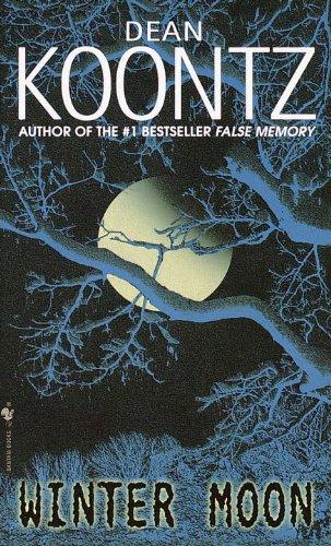 Winter Moon (Turtleback School & Library Binding: Dean R. Koontz