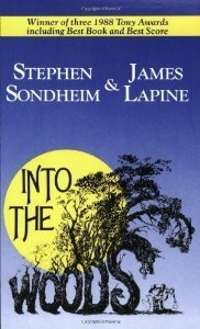 9781417622689: Into the Woods