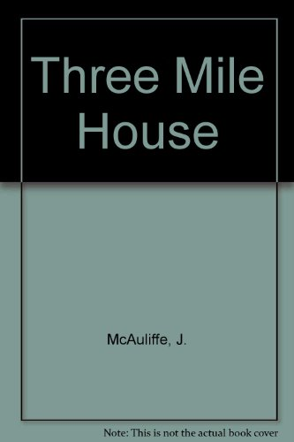 9781417622924: Three Mile House